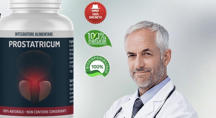 prostatricum in farmacia