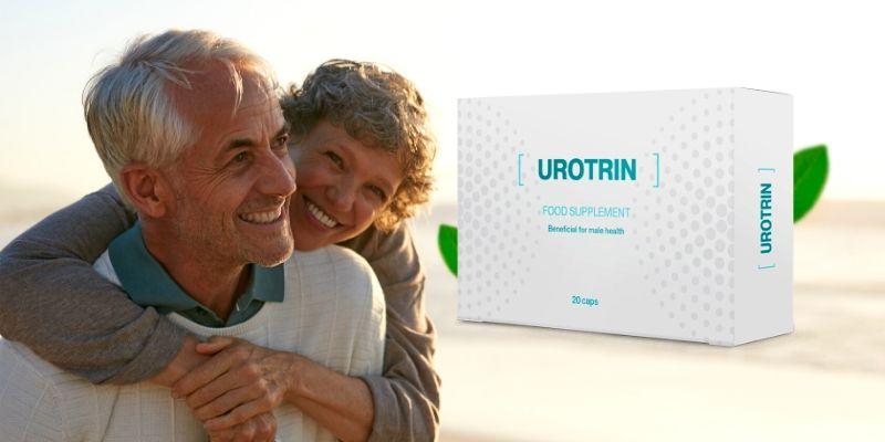 urotrin capsule