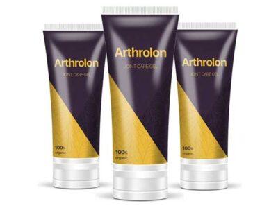 Arthrolon gel naturale per il trattamento delle articolazioni