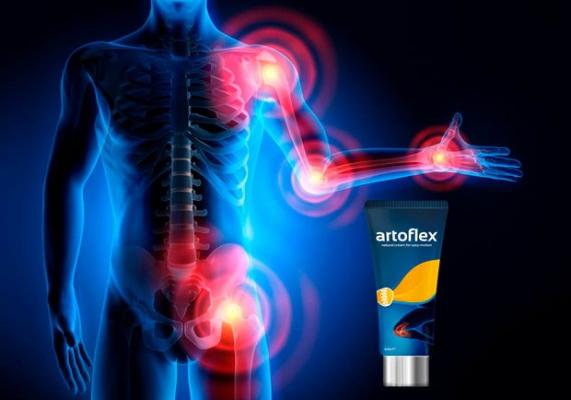 artoflex plus indicazioni terapeutiche