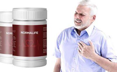 Normalife - un rimedio per l'ipertensione
