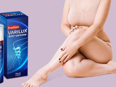Varilux Premium - crema per insufficienza venosa e linfatica