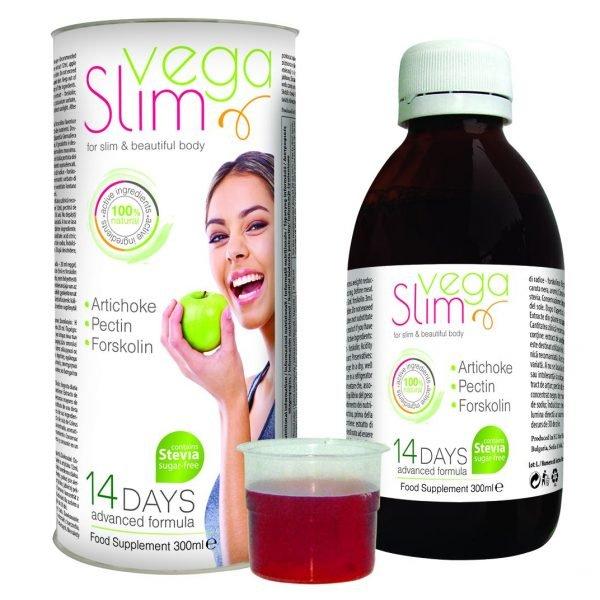 VegaSlim - preparato dimagrante naturale