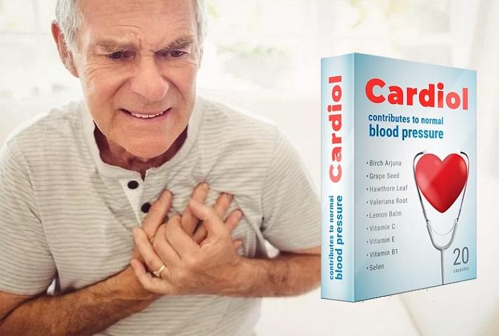 cardiol integratore colesterolo