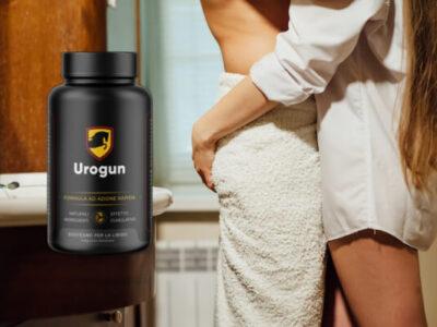 Urogun: migliora naturalmente la tua virilità!