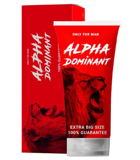 Alphadominant