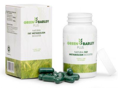 Green Barley Plus