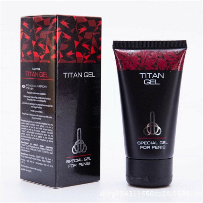 titan gel sito ufficiale