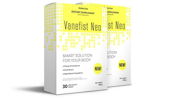 Vanefist Neo recensioni