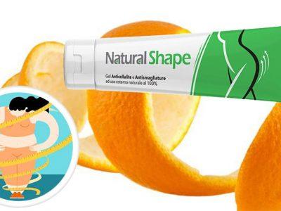 natural shape gel funziona