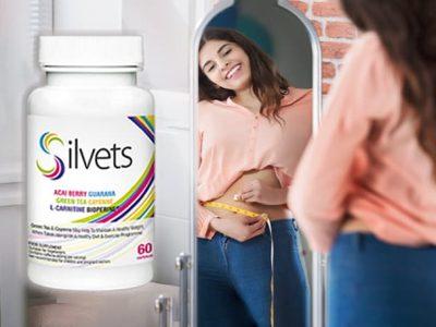 silvets capsule per la perdita di peso,