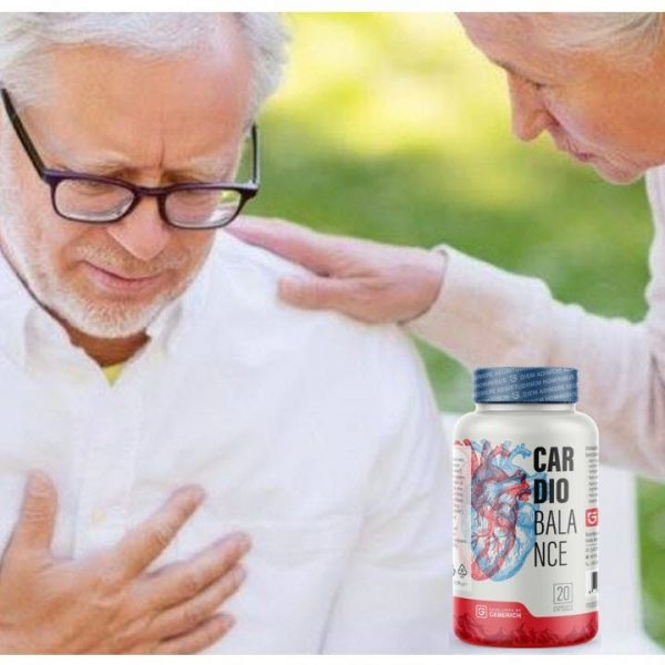 cardio balance funziona